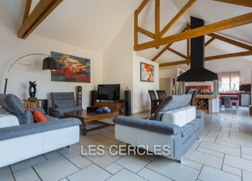 Thumbnail 4 bed property for sale in 78290, Croissy Sur Seine, France