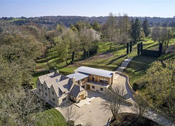 Thumbnail 6 bed detached house for sale in Cowley, Cheltenham, Gloucestershire