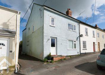 Thumbnail 4 bedroom cottage for sale in Church Street, Royal Wootton Bassett, Swindon