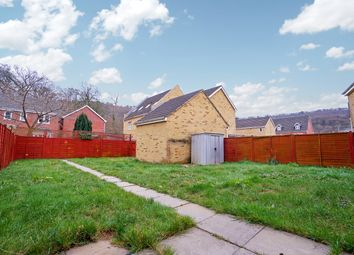 3 bed detached house for sale in Coed Celynen Drive, Abercarn, Newport NP11