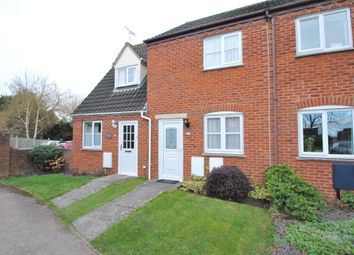Thumbnail 2 bed terraced house for sale in Snowshill Drive, Bishops Cleeve, Cheltenham