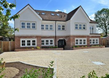 Thumbnail 2 bed flat for sale in Fir Tree Road, Banstead