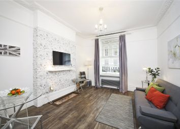 Thumbnail 1 bed flat to rent in Denbigh Street, London
