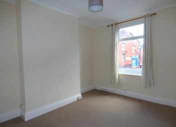 Thumbnail 4 bed terraced house to rent in Woodview Terrace, Beeston, Leeds