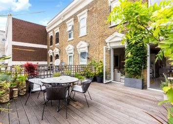 2 bed maisonette for sale in Ingersoll Road, London W12
