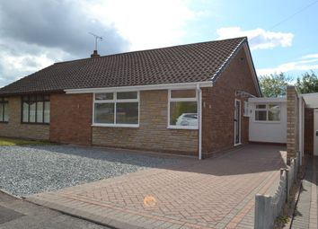 3 bed bungalow for sale in Appledore Road, Walsall WS5