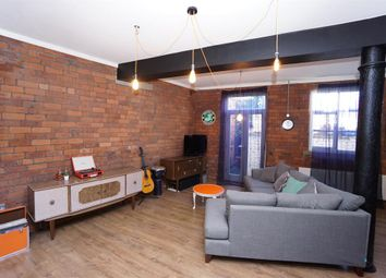 Thumbnail 2 bedroom flat for sale in Bedford Street, Upperthorpe, Sheffield