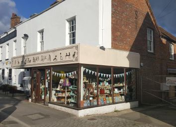 Thumbnail Retail premises for sale in The Durbidges, Galley Lane, Headley, Thatcham