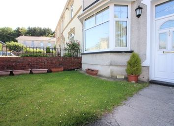 Thumbnail 4 bed terraced house for sale in Avalon Terrace, Tredegar