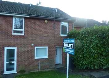 Thumbnail 3 bed terraced house to rent in May Tree Close, Badger Farm, Winchester, Hampshire