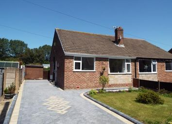Thumbnail 2 bed bungalow for sale in Norley Road, Leigh, Greater Manchester