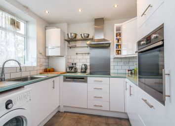 Thumbnail 2 bed flat for sale in Renmuir Street, Wandsworth