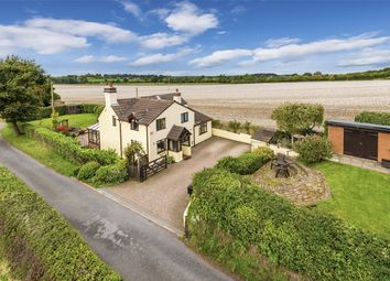 Thumbnail 4 bed detached house for sale in Pitchcroft Lane, Church Aston, Newport, Shropshire