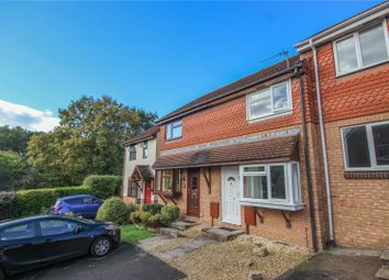 Thumbnail 1 bed terraced house to rent in Ellicks Close, Bradley Stoke, Bristol