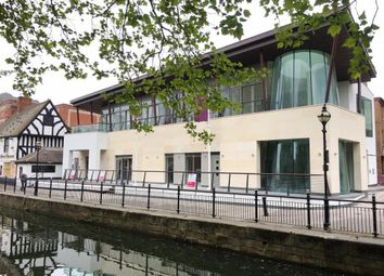 Thumbnail 2 bed flat to rent in Waterside North, Lincoln