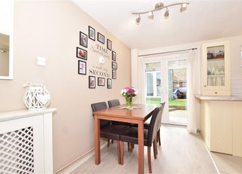 Thumbnail 2 bed end terrace house for sale in Beechside, Southgate, Crawley, West Sussex