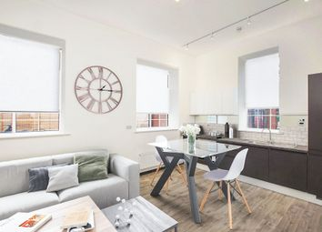 1 bed flat for sale in Plot 2, Selsdon House, 1 Smyth's Close, Bristol BS11