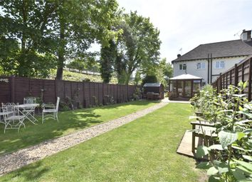 3 bed end terrace house for sale in Chestnut Road, Horley RH6