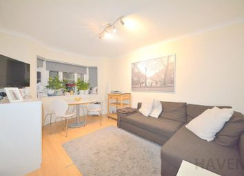 Thumbnail 1 bed flat to rent in Granville Road, North Finchley, London