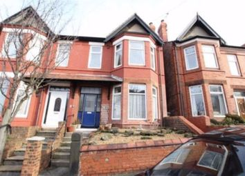 2 bed flat to rent in Sidney Avenue, Wallasey, Wirral CH45
