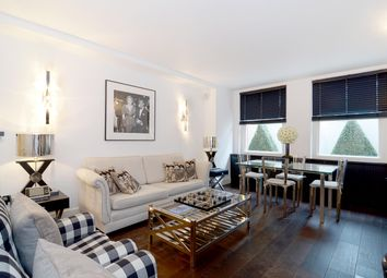 Thumbnail 3 bed flat to rent in Rutland Court, London