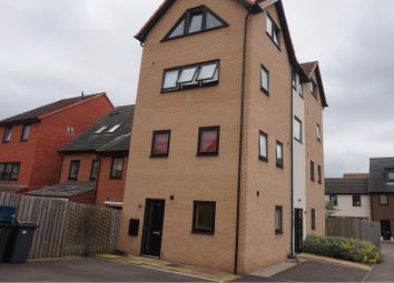 Thumbnail 1 bedroom flat for sale in Marvell Way, Rotherham