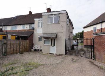 Thumbnail 1 bed flat to rent in Green Lane, Claregate, Wolverhampton
