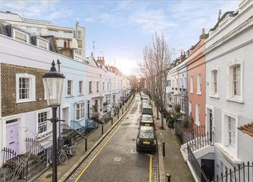 3 bed terraced house for sale in Bywater Street, London SW3