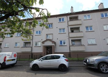 Thumbnail 2 bed flat for sale in Main Street, Thornliebank, Glasgow