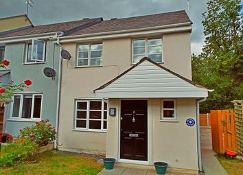 Thumbnail 3 bed property to rent in Derby Road, Caergwrle, Wrexham