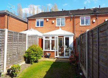 Thumbnail 2 bed terraced house for sale in Rose Hill, Quarry Bank, Brierley Hill, West Midlands