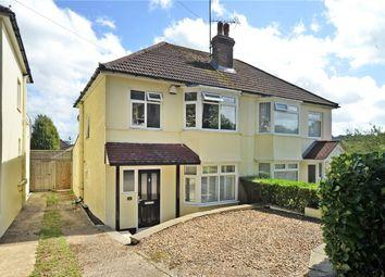 Hempshaw Avenue, Banstead, Surrey SM7. 3 bed semi-detached house for sale