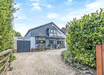 Thumbnail 6 bed detached house for sale in Yarnells Road, North Hinksey, Oxford