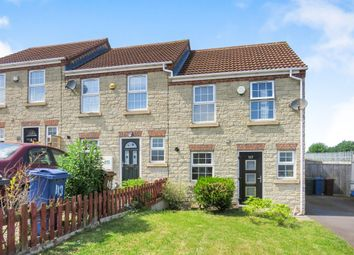 Thumbnail 2 bed end terrace house for sale in Thornton Road, Kendray, Barnsley