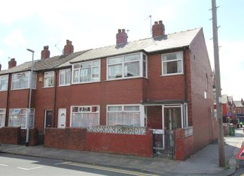Thumbnail 3 bed end terrace house for sale in Broughton Avenue, Leeds