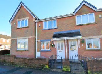 Thumbnail 2 bed terraced house for sale in Elliott Street, Tyldesley, Manchester