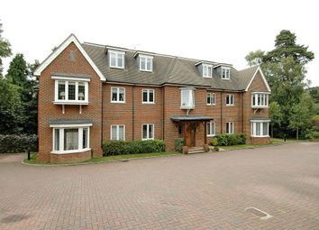 Thumbnail 2 bed flat to rent in Portsmouth Road, Frimley, Camberley