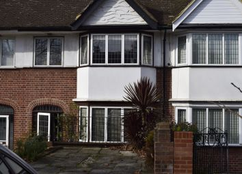 Thumbnail 3 bed terraced house for sale in Waltham Forest, Chingford