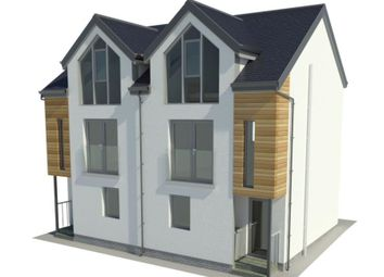 Thumbnail 3 bed semi-detached house for sale in Abererch Road, Pwllheli