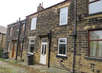 Thumbnail 1 bed terraced house for sale in Studley Terrace, Pudsey