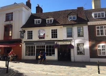 Thumbnail Retail premises to let in Best Lane, Canterbury, Kent