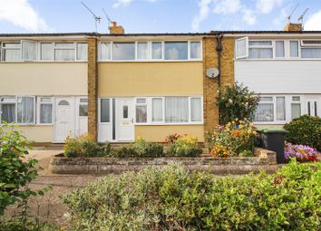 Thumbnail 3 bed terraced house for sale in Franklyn Road, Canterbury