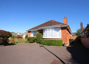 Thumbnail 3 bed detached bungalow for sale in Wickfield Avenue, Christchurch
