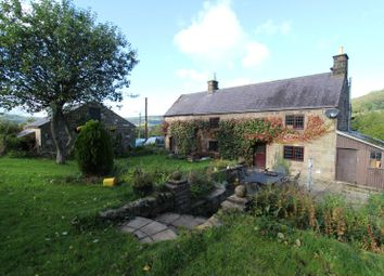 Thumbnail 3 bed cottage for sale in Off Ladygrove Road, Two Dales, Matlock