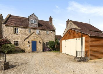 Thumbnail 5 bed detached house for sale in Church Farm Place, Henstridge, Templecombe