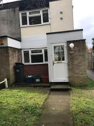 Thumbnail 2 bed end terrace house to rent in Whetlands, Heston