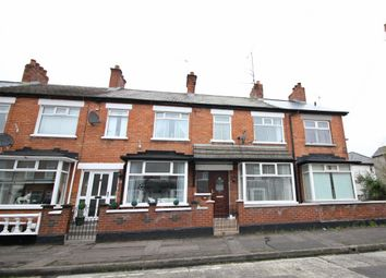 Thumbnail 3 bed terraced house for sale in Greenville Road, Belfast