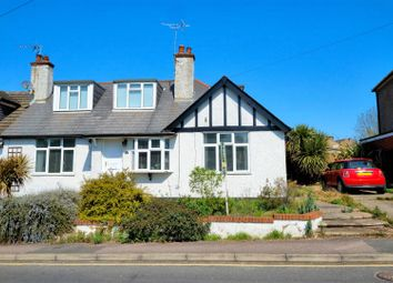 4 bed detached bungalow for sale in The Bridge Approach, Whitstable CT5