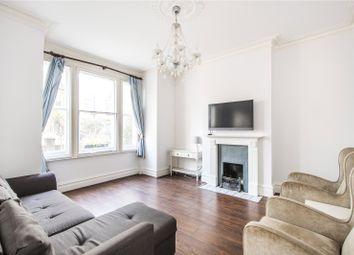 Thumbnail 2 bedroom flat for sale in Wandsworth Bridge Road, London