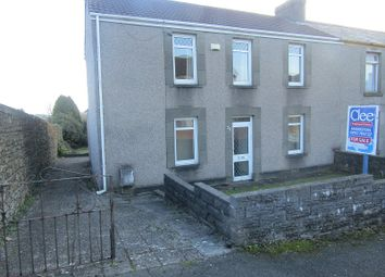 4 bed semi-detached house for sale in Cefn Road, Bonymaen, Swansea, City And County Of Swansea. SA1